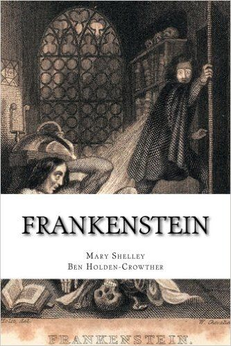 how is victor frankenstein the modern prometheus