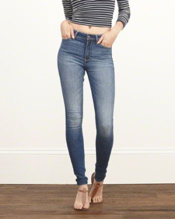 Super Skinny Jeans | Skinny women, Super skinny women and Super skinny