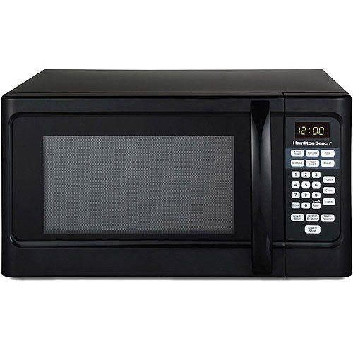 Hamilton Beach 1000 Watt Microwave With