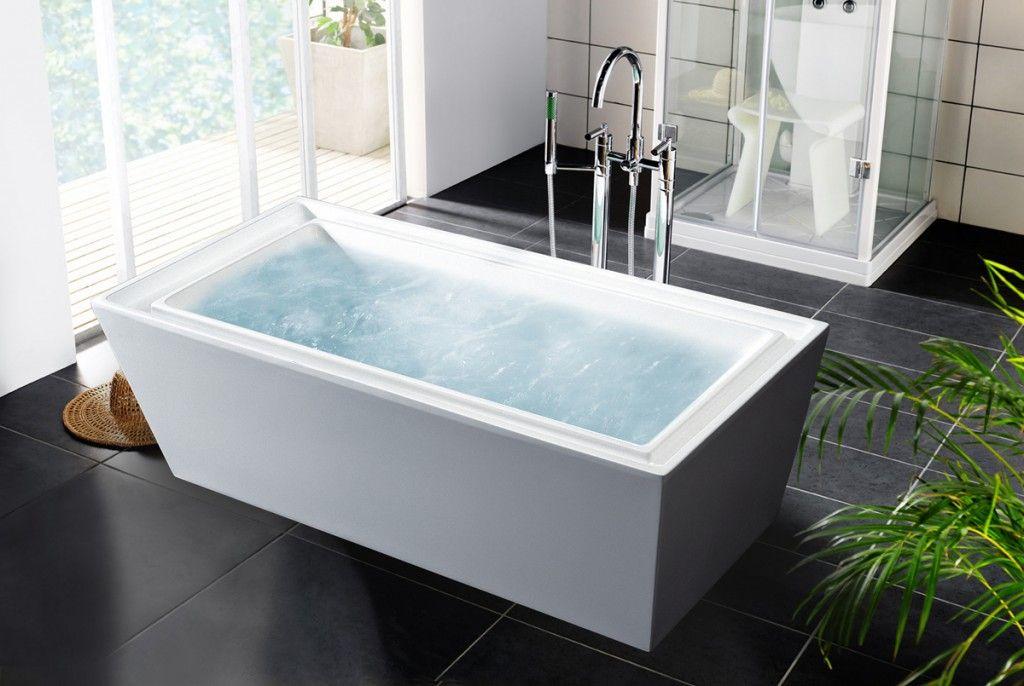 Infinity Bathtub Freestanding Camacoeshn Org Acrylic Bathtub