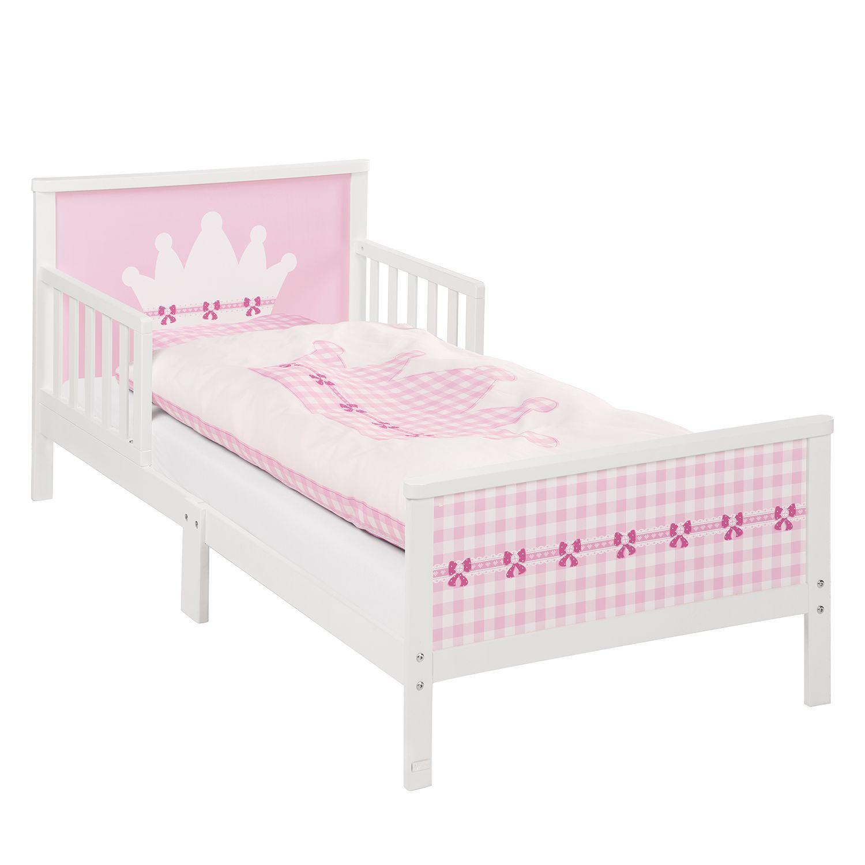 Kinderbett Krone Kleinkinderbett Kinderbett Jugendbett Und