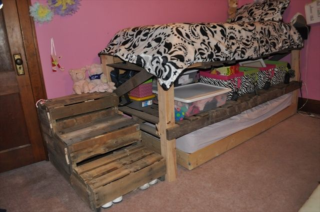 Pallet Ideas For Kids 5 640x425
