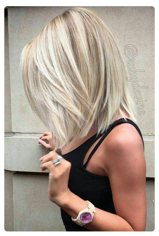 Cut Color HAIR Style Color In 2019 Hair