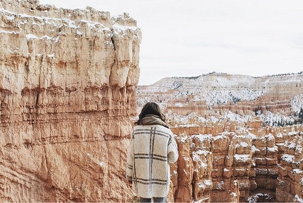 Bryce Canyon National Park @alyssa_rae_rogers @freepeoplebayarea