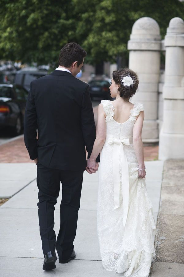 Baltimore Wedding by Andrew Reilly Photography   Lace wedding ...