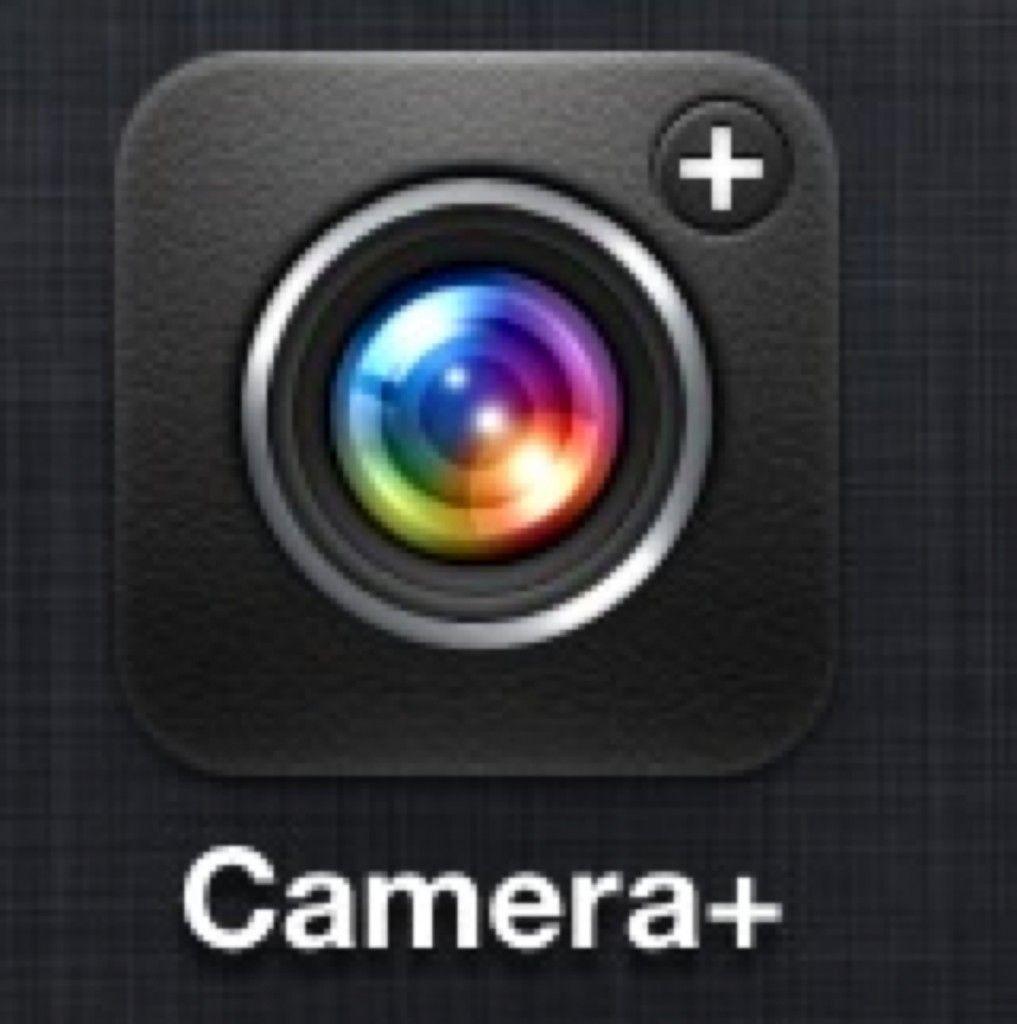 Image result for Camera+