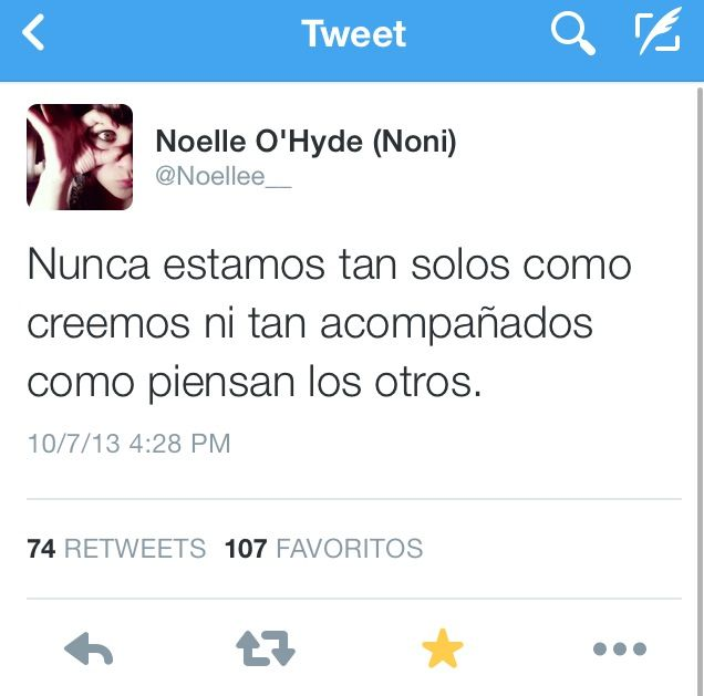 Tweets En Espanol Espanol Frasess Frases