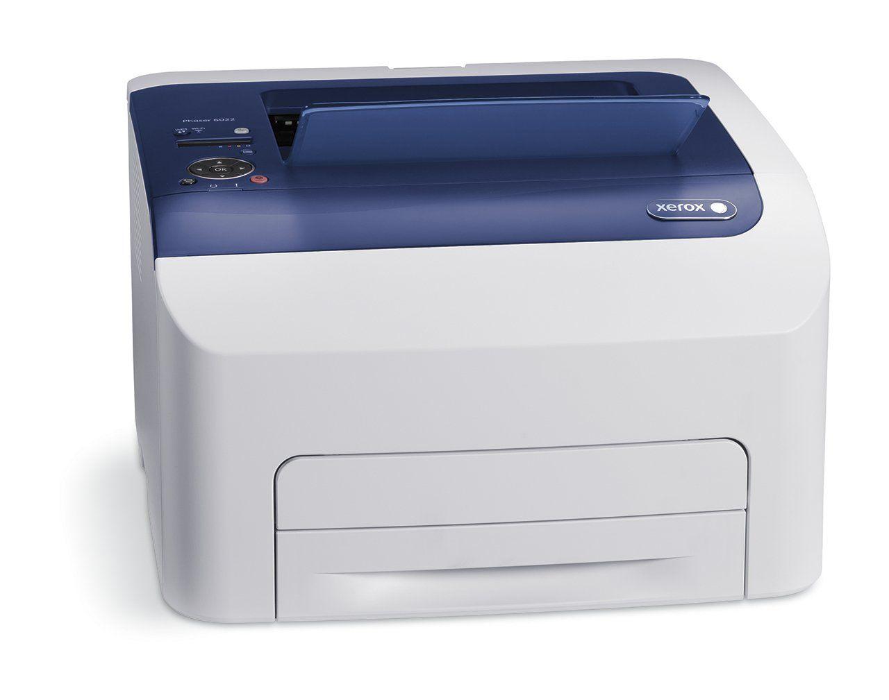 Xerox Phaser 6022 Ni Wireless Color Printer Click Image For