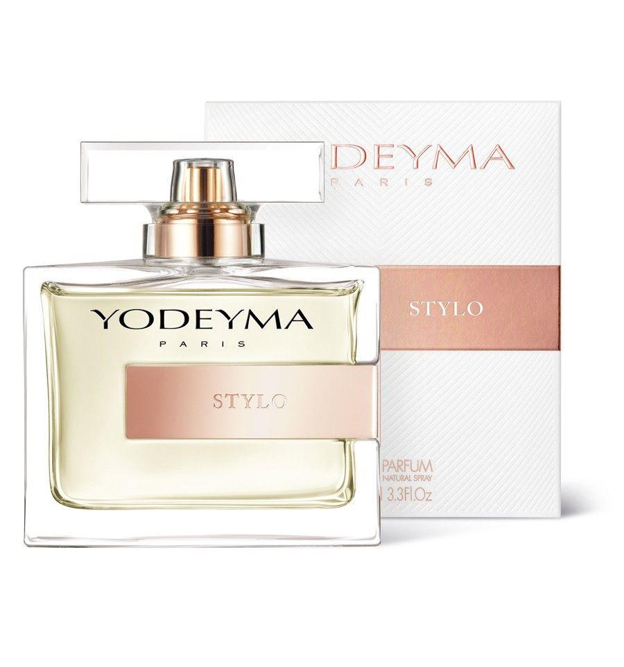 Stylo Inšpirovaná Carolina Herrera Ch Parfum For Womens