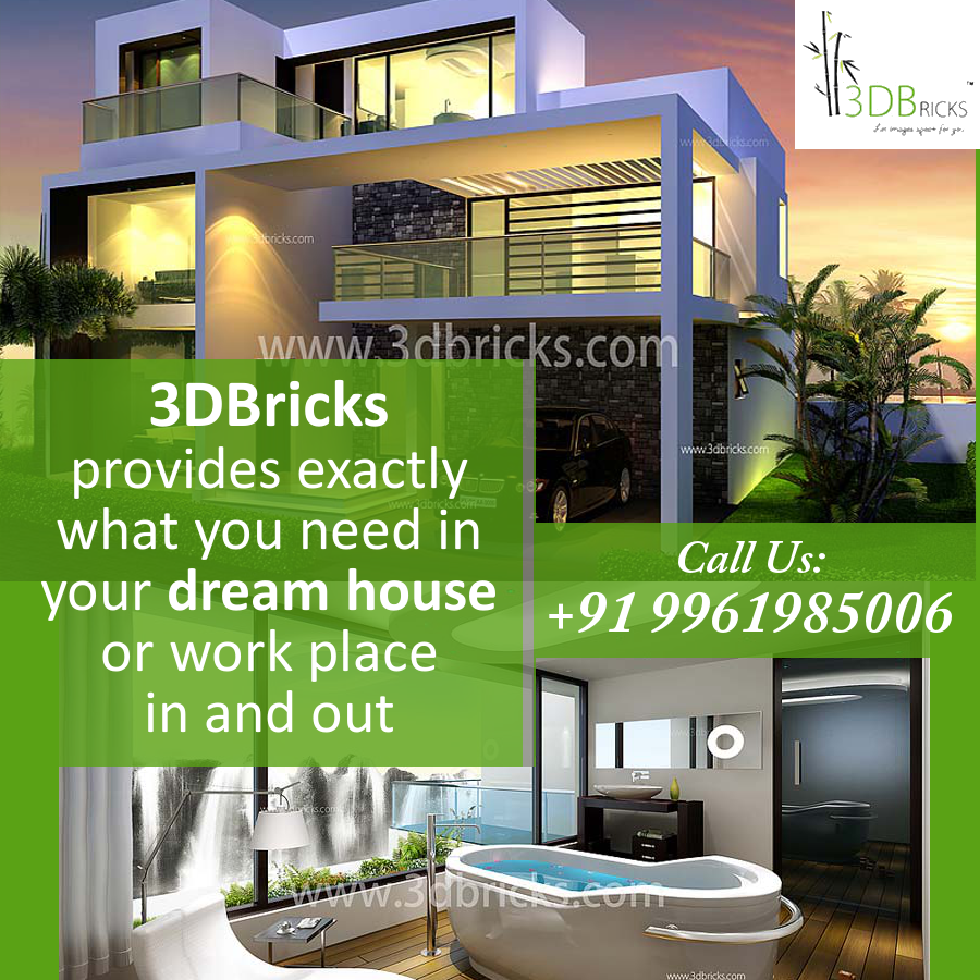 Great Home Packages At Your Fingertips 3dbricks Offers Variety Of Packages To Choose From Residential Package I Exterior Renovation Dream House Architect