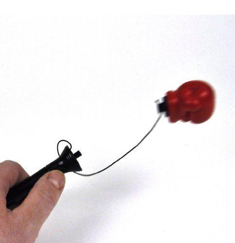Stylo gant de boxe gadget insolite