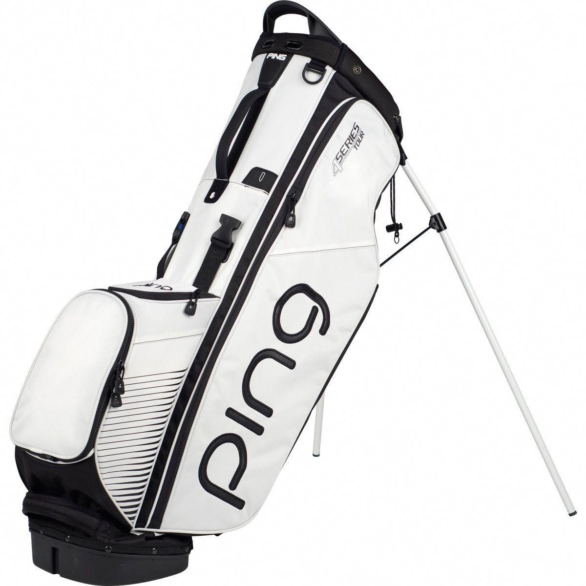 Golf 4 Less >> Buy The Ping Tour 4 Series Ladies Edition Stand Bag For Less