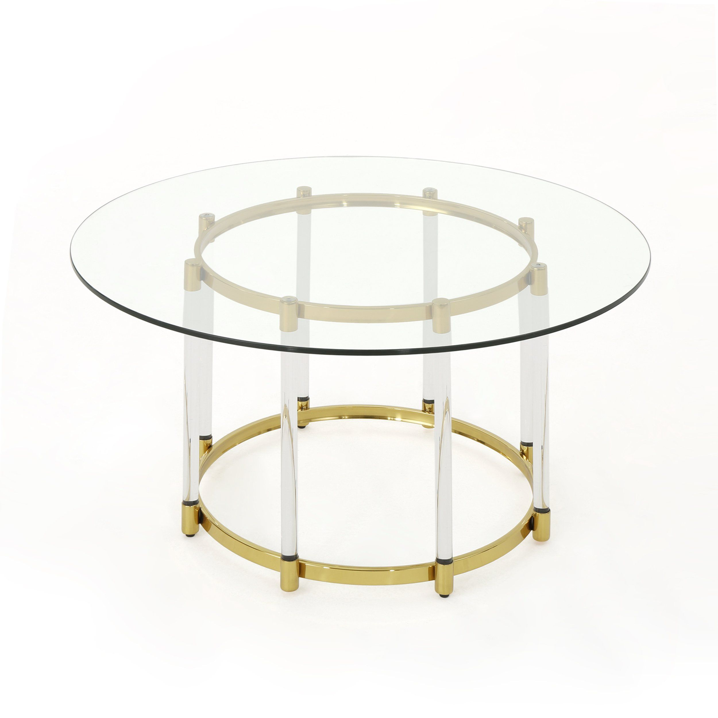 Verna Modern Tempered Glass Coffee Table With Gold Finished Stainless Steel Frame See This Terri Modern Coffee Tables Coffee Table Tempered Glass Table Top [ 2500 x 2500 Pixel ]