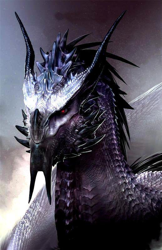Midnightangel7foryou Mythical Dragons Dragon Artwork Fantasy Dragon
