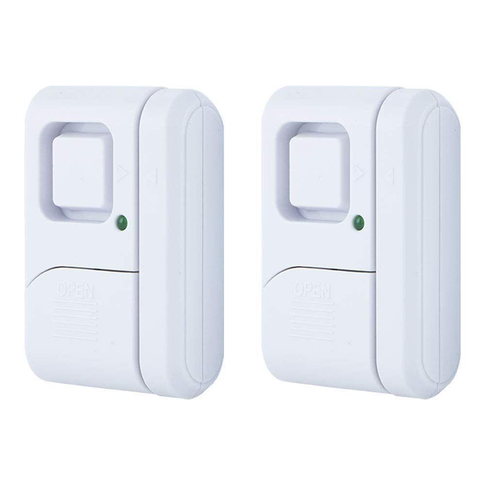 Discount Ge Personal Security Window Door Alarm In 2020 With Images Door Alarms Home Protection Windows And Doors