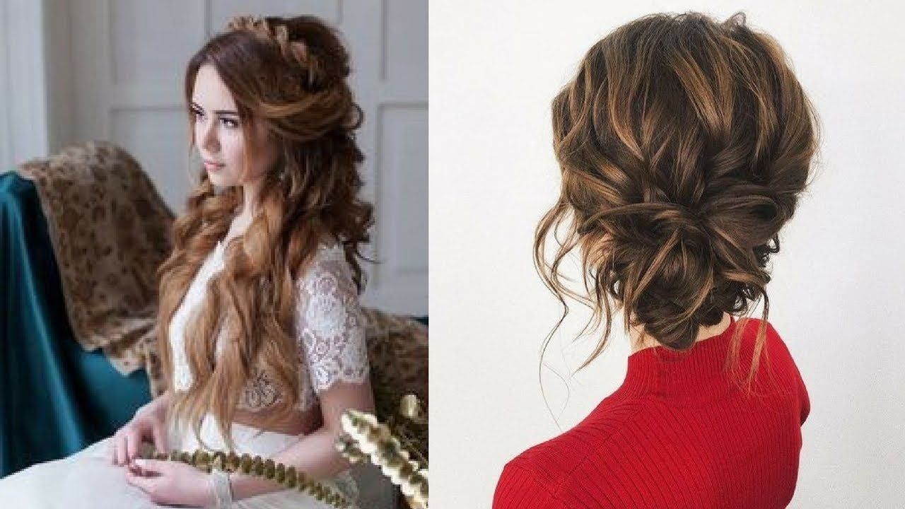 Easy hairstyles tutorials beautiful hairstyles for long hair