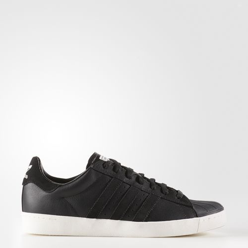 adidas - Buty Superstar Vulc ADV Shoes
