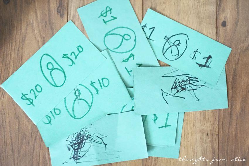 Simple diy indoor activities for toddlers and preschoolers