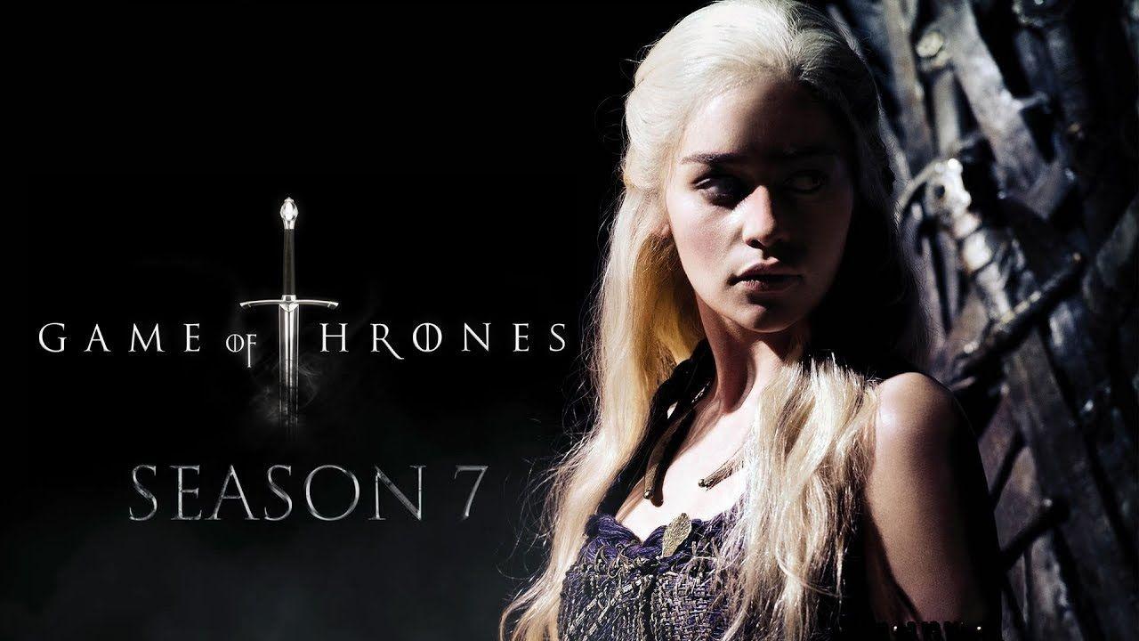 Donde ver The Game of thrones todas las Temporadas 1 al 7 de Juego de Tr...
