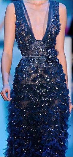 Elie #Saab #gown
