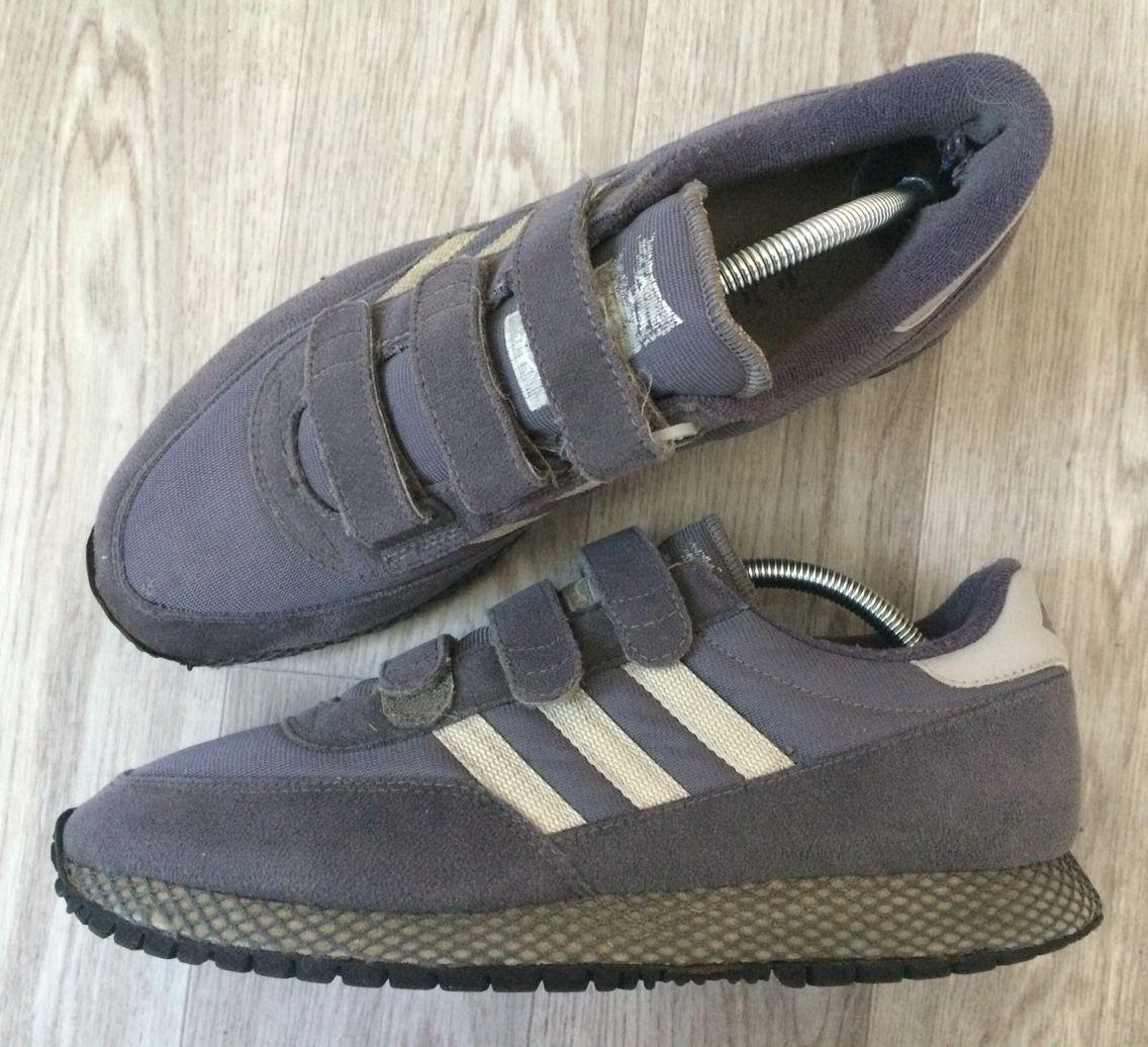 984c77032902 Adidas New York Comfort. Article  030444. Release  1995. Made in Indonesia.   adidasvintage  adidasoriginals  adidasnewyork  adidasog  vintageadidas