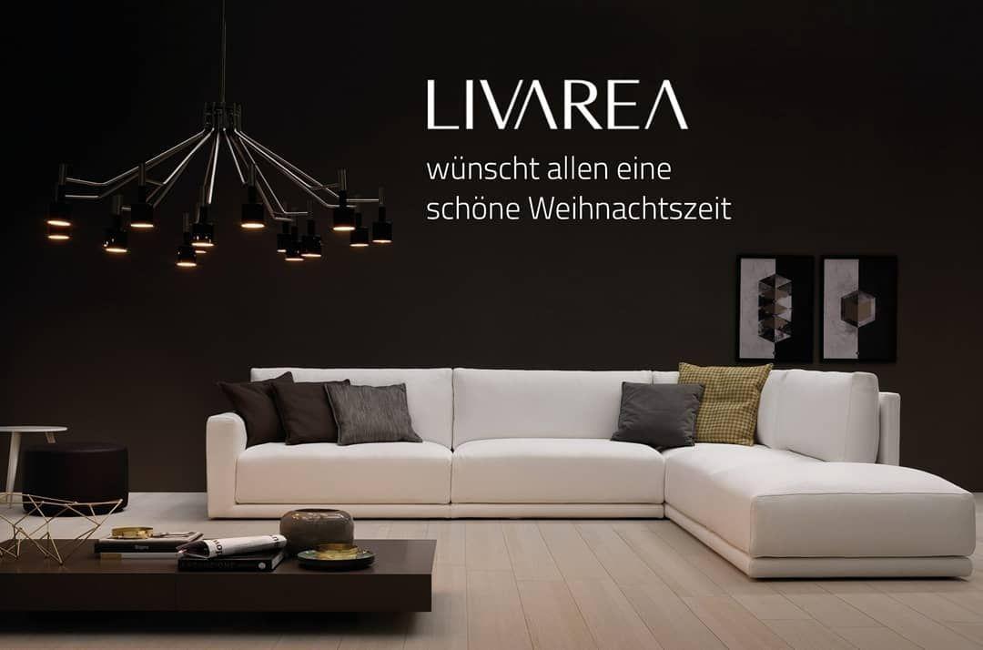 Elegant Livarea Wünscht Allen Ein Besinnliches Schönes Weihnachtsfest Mit Ihren  Lieben. #Weihnachten #Wohnzimmer #livingroom #Einrichtungsideen  #Inspiration ...