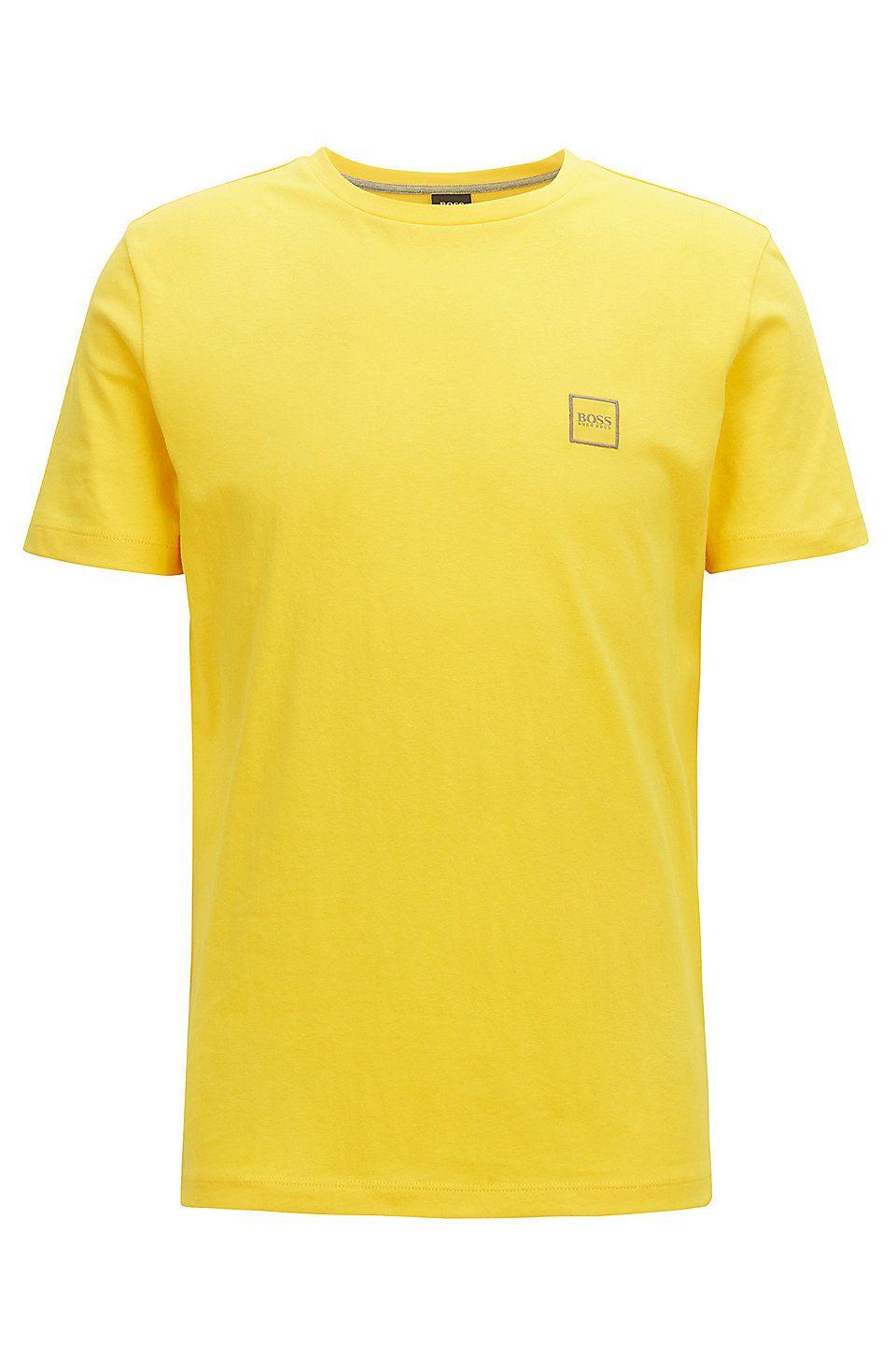 8fa192a74 Hugo Boss Black Crew Neck T Shirt Dark Green   Top Mode Depot