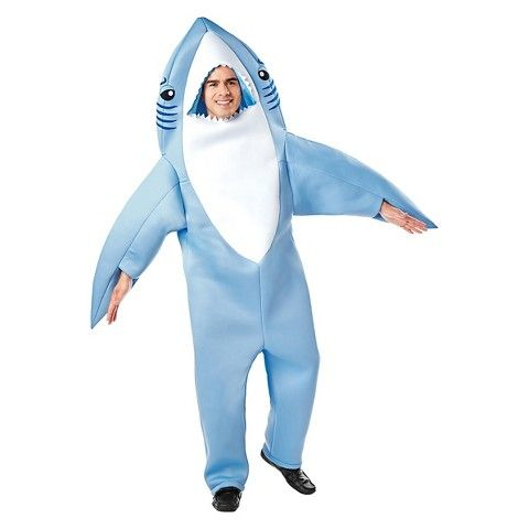 does the spirit of dance live in your body but get lost somewhere between your heart and your feet in fact a left shark halloween costume might be just - Halloween Costume Shark