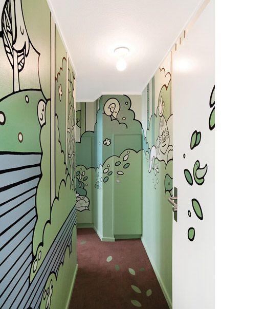 Wallpaper Good Ideas