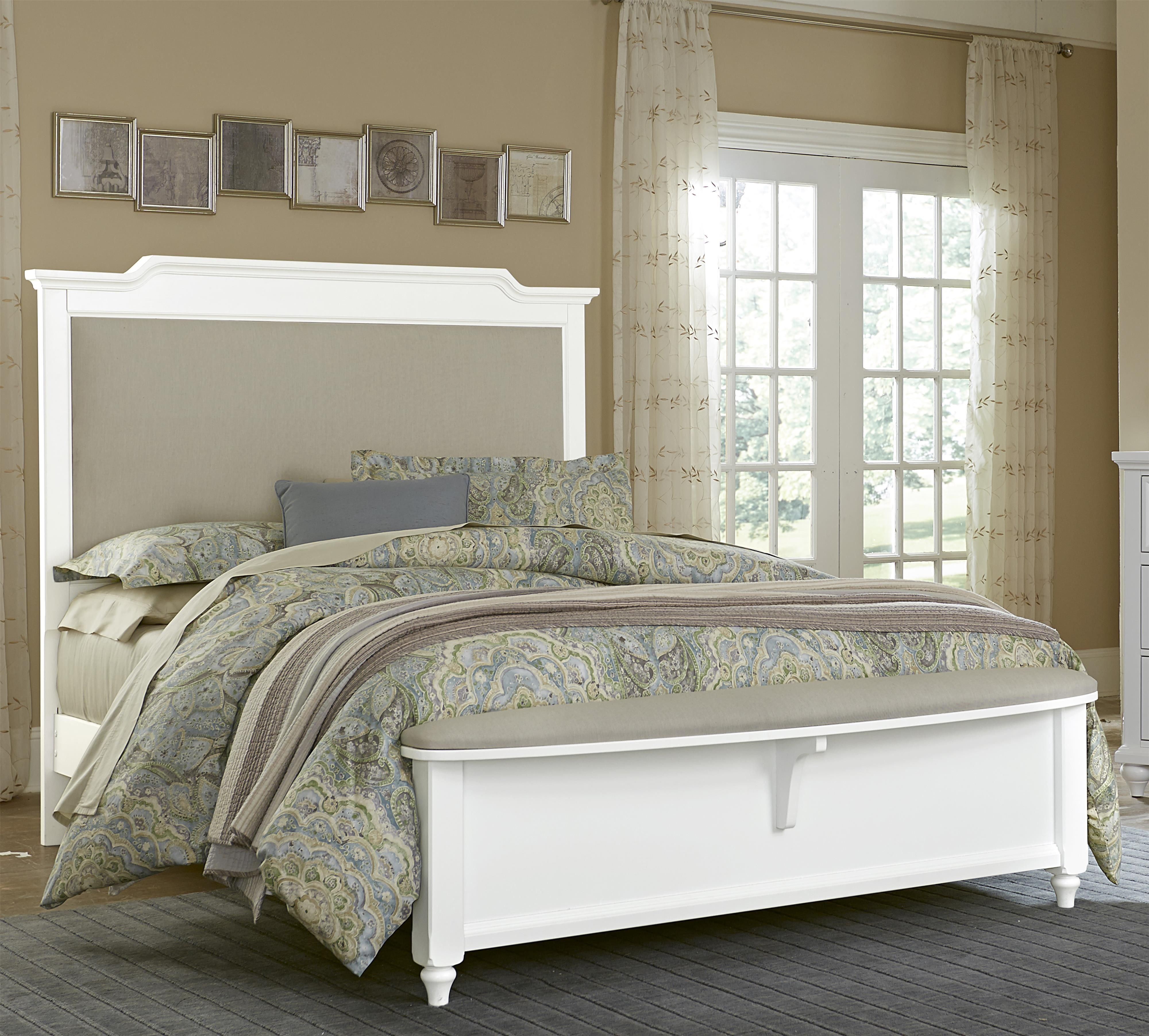 Adriana's new big girl bed! Bed bench, Upholstered beds, Bed