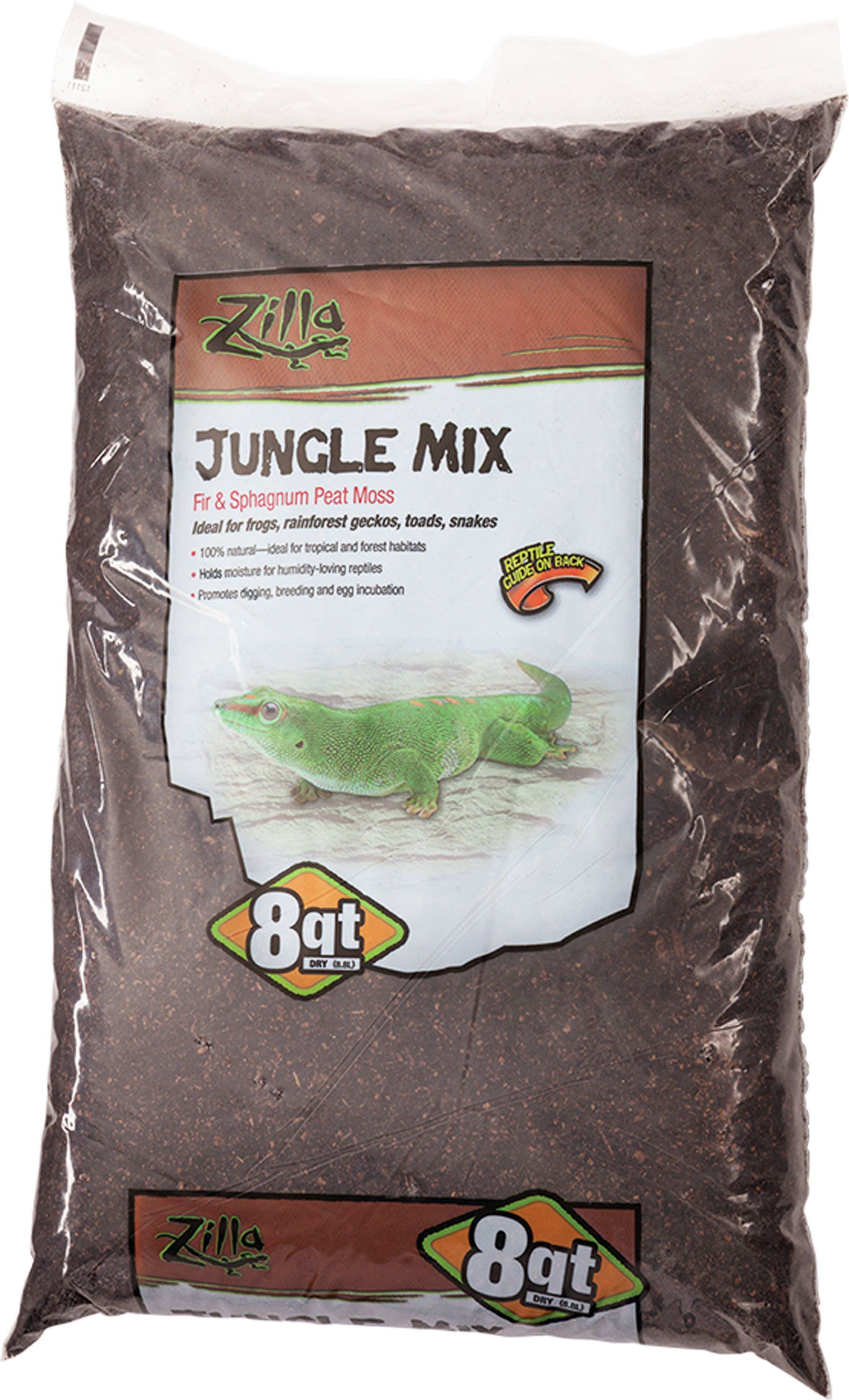 Jungle mix reptile bedding products pinterest reptiles and