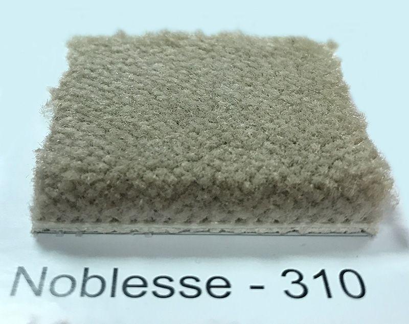 Mocheta eleganta copii bej Noblesse 310 este o mocheta rezidentiala din poliamida 100% de foarte buna calitate cu suport AB compatibil cu incalzirea in pardoseala, disponibila pe baza de comanda. Mocheta din colectia Noblesse are o gama variata de culori vii si un design elegant.