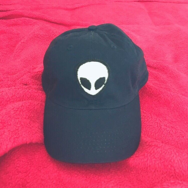 Baseball Cap Plain Two Tone Snapback Adjustable One Size Hat New Flat Bill Cap~