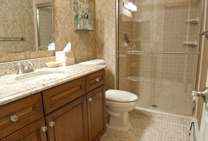 Bathroom Remodeling Ideas For Small Bathrooms Small Bathroom