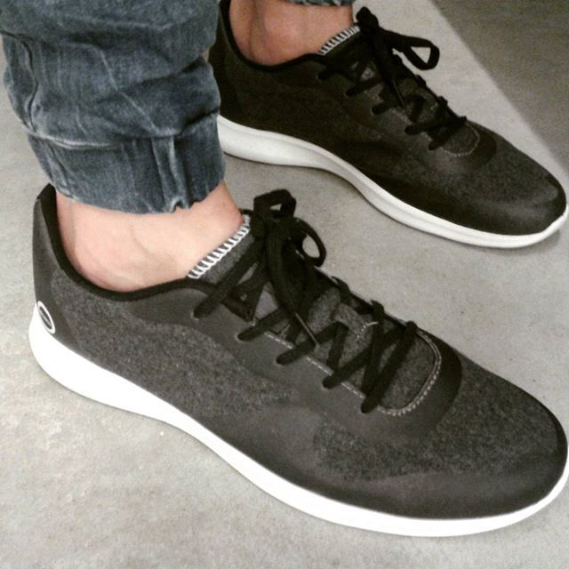 Nieuwe sneakers in jouw To Be Store... we love them! And you?* Ready for the weekend.