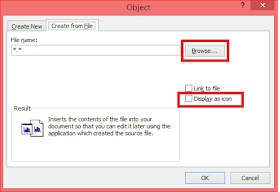 Insert Or Embed Excel File In Word Excel Or Powerpoint Presentation As Object Excel Powerpoint Presentation Words