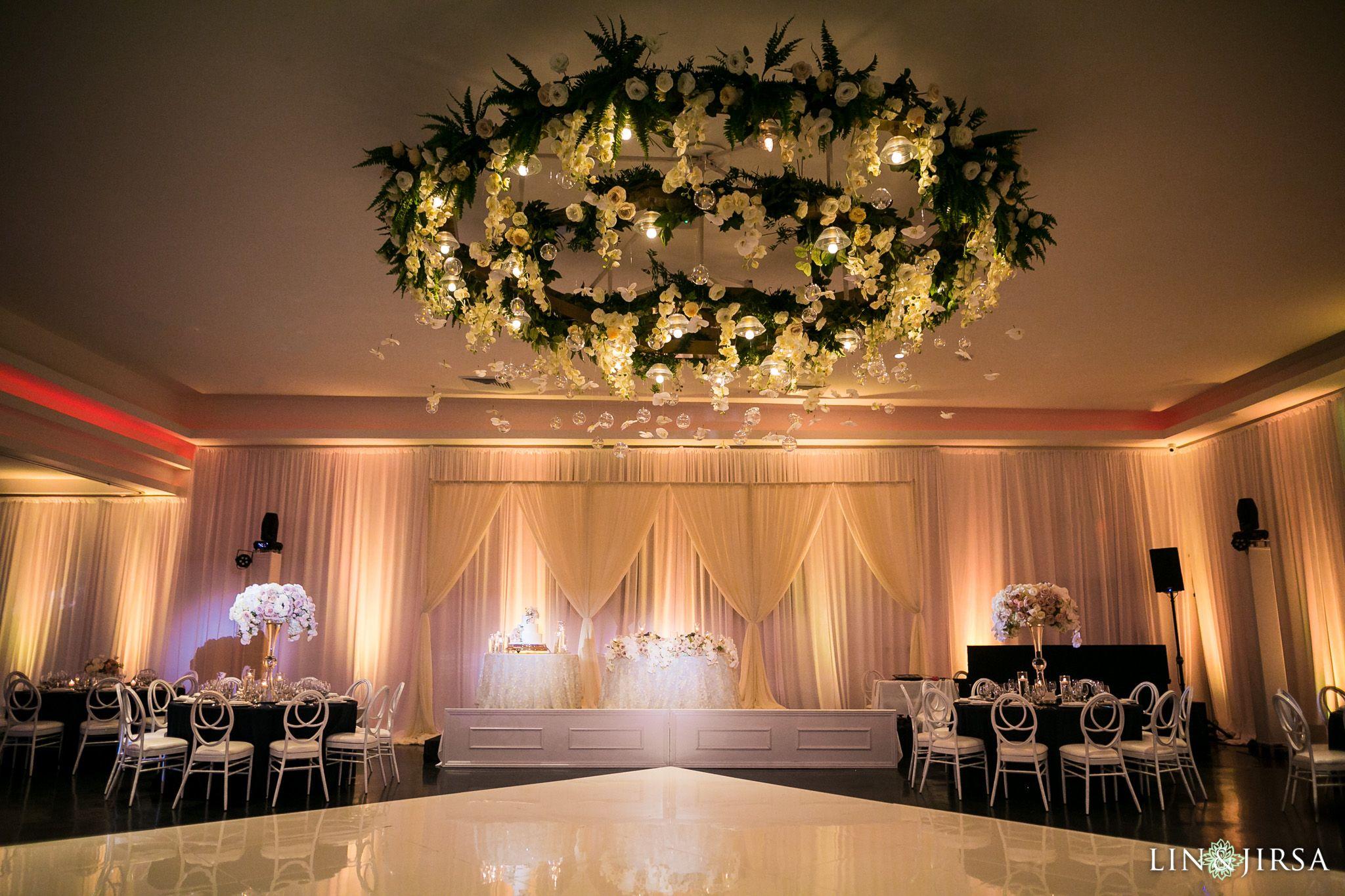 wedding coordinators in orange county ca%0A Venue by Three Petals Wedding