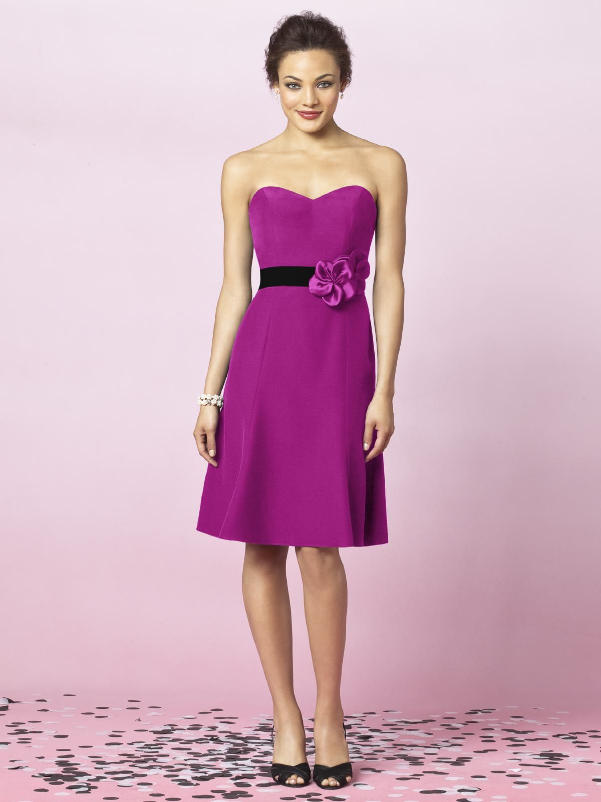 After Six Bridesmaids Style 6634xx | Bridesmaid Dresses | Pinterest