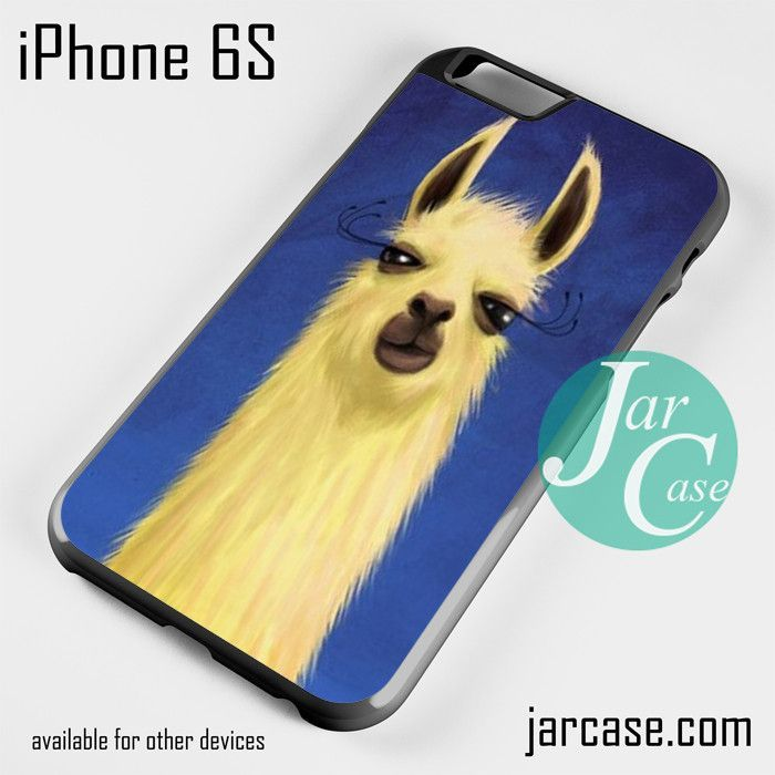 Fancy Llama Phone case for iPhone 6/6S/6 Plus/6S plus