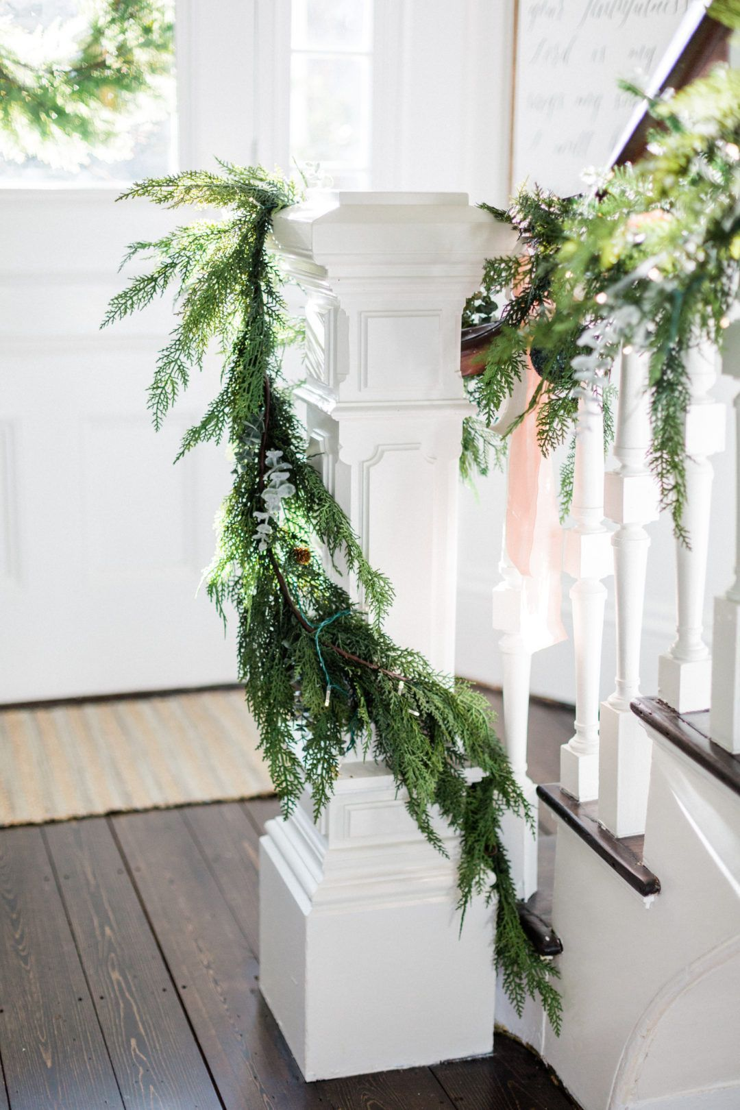 New England Christmas Traditions 2020 A Traditional Holiday Home Tour | lark & linen in 2020 | Christmas
