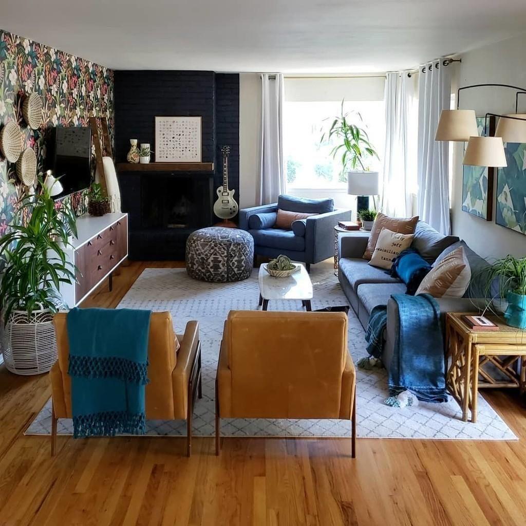 Envelo White Walnut Sideboard Mismatched Living Room Furniture Cheap Living Room Furniture Living Room Designs #walnut #furniture #living #room