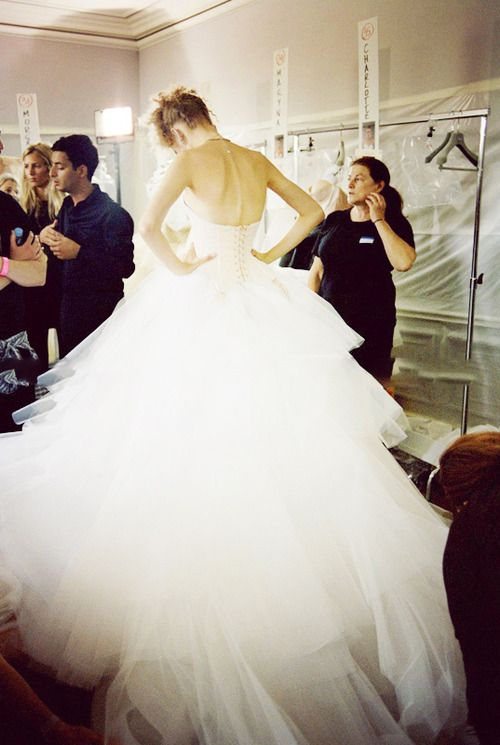 Christian Dior Haute Couture Winter 2009