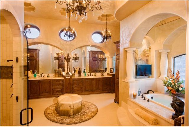 Toskana Badezimmer Entwurfe Mehr Auf Unserer Website Badezimmer Tuscan Bathroom Tuscan Bathroom Decor Luxury Bathroom