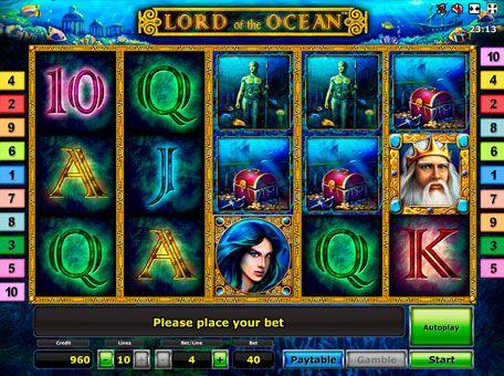 Игровые автоматы ocean список рекомендуемых онлайн казино lang ru