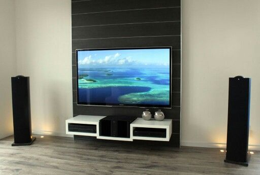 Tv In Muur : Tv tegen muur tv tvs