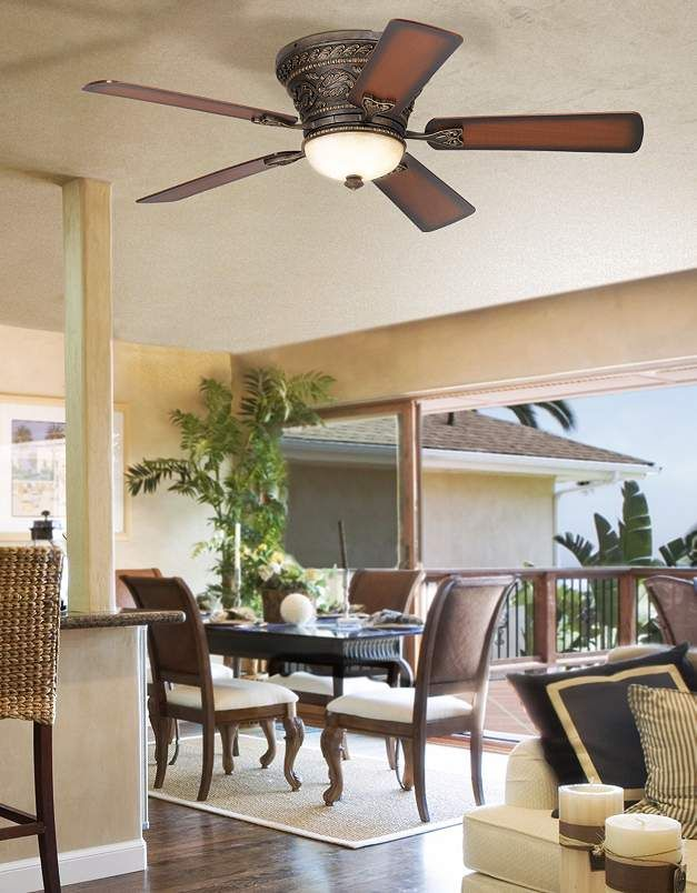 Top 10 Small Room Ceiling Fans Ideas   Small Room Ideas ...