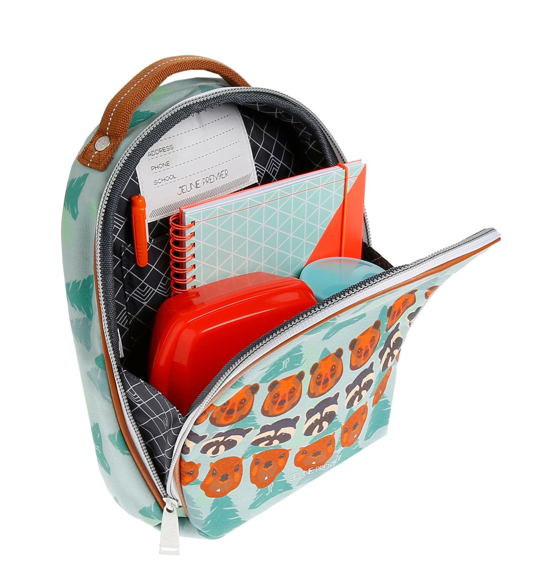 eb85e49a647 Jeune Premier MINI ralphie backpack ❤ #jeunepremier ...
