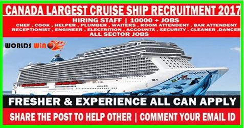Pin By Job Fair On Jobs Vacancy Pinterest Cruise Ships - Cruise ship hiring agencies
