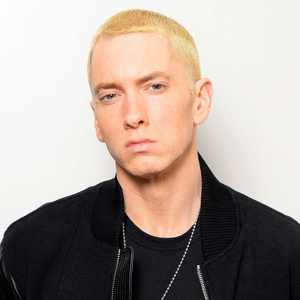 The Greatest White Rappers Of All Time Eminem Trendy Short Hair Styles White Rapper