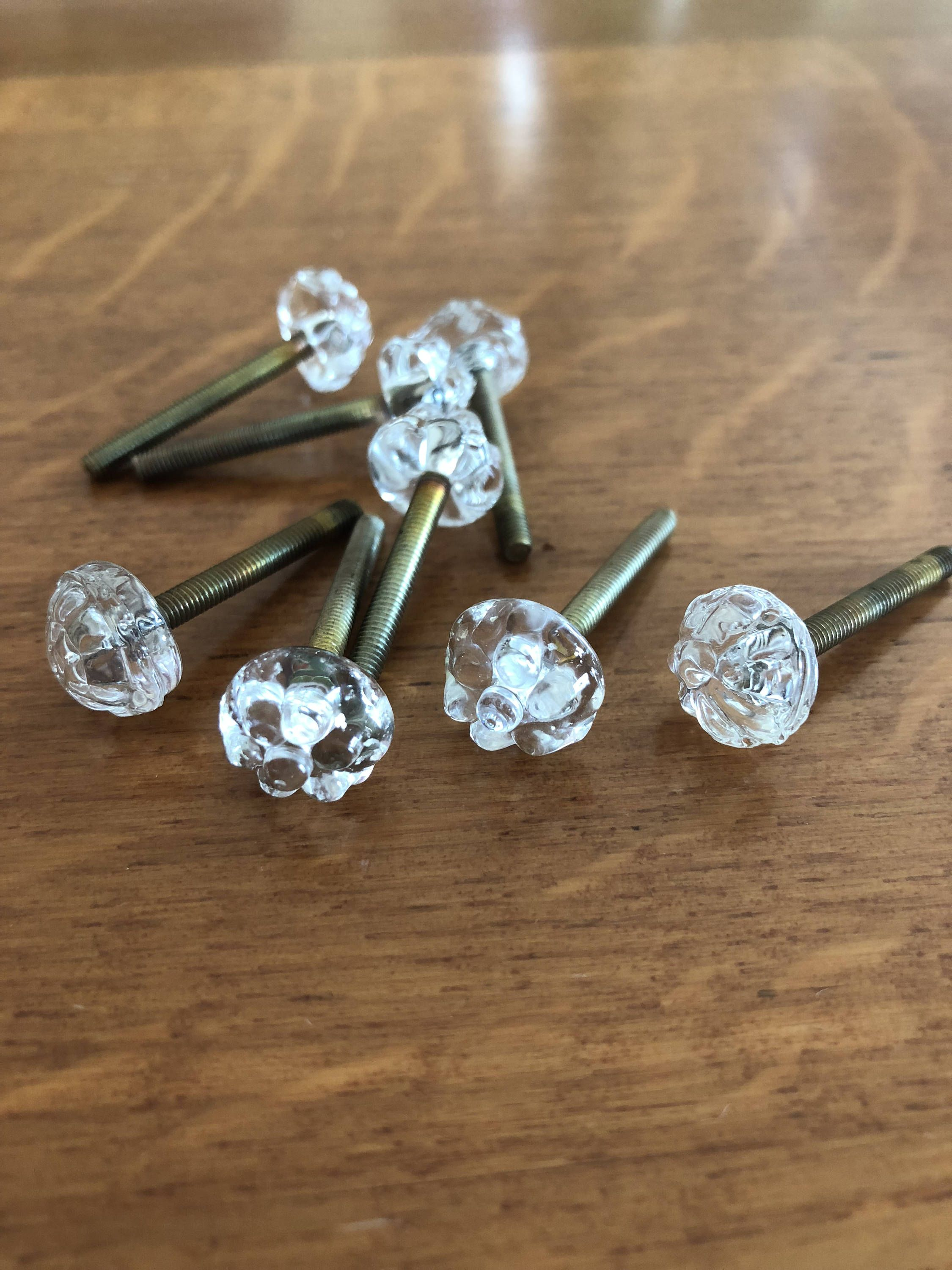 Nails For Rosette Spare Parts For Venetian Mirrors Ceiling And